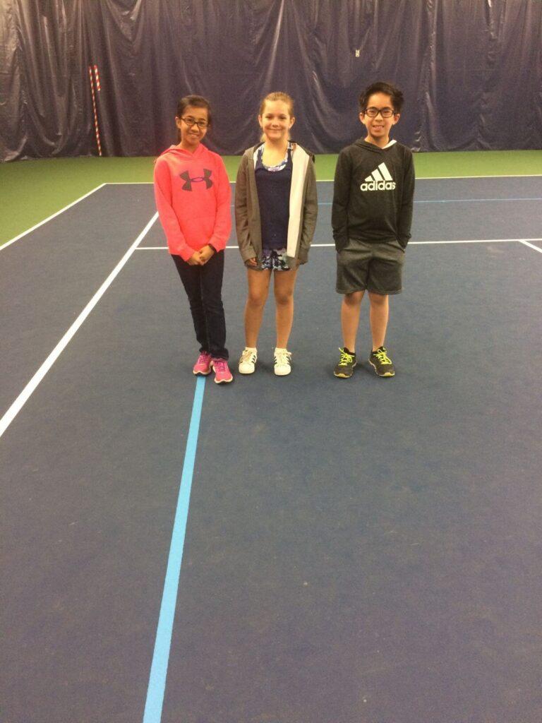 Tennis Made Easy (2)