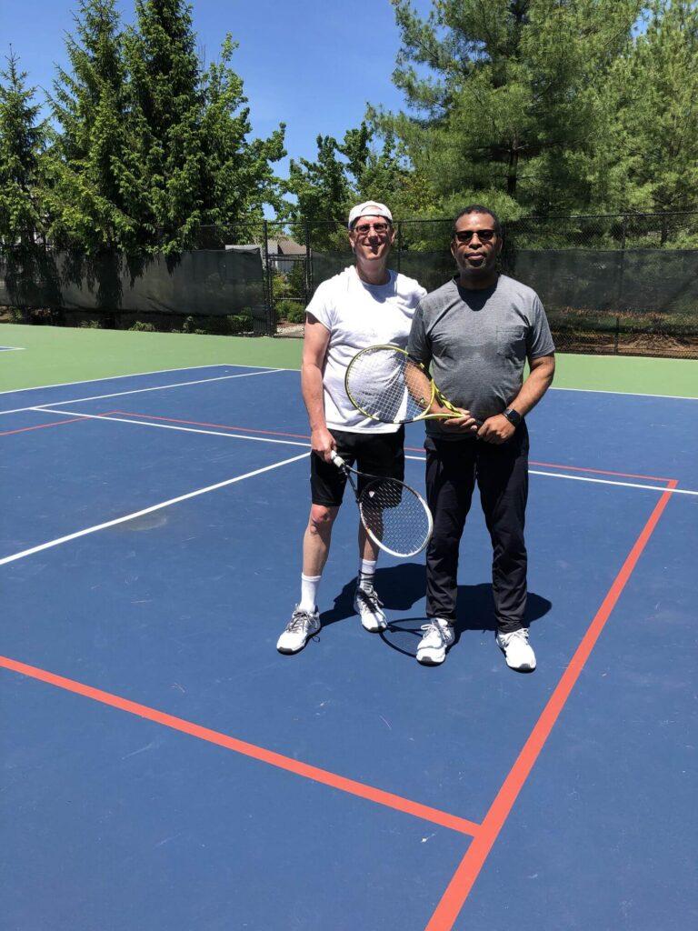 Tennis Made Easy (4)