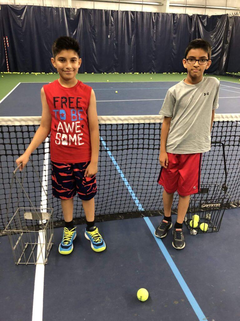 Tennis Made Easy (6)