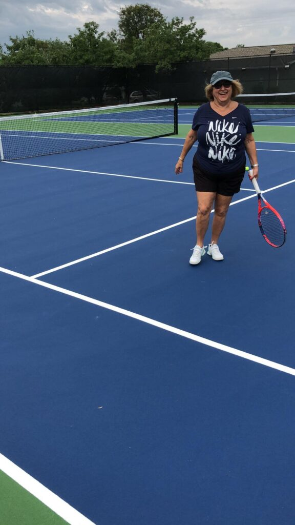 Tennis Made Easy (7)