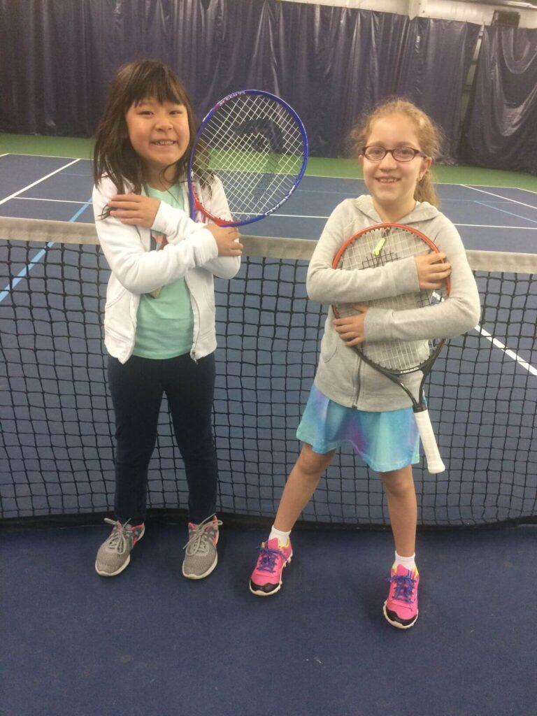 Tennis Made Easy (9)